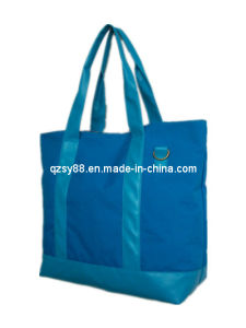 A promoção recicl o saco de compra Sy-13019# do Tote