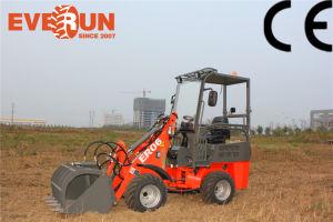 Gemaakt in Lader van het Wiel Everun van China de Ce Goedgekeurde Er06 Mini