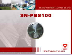 Drucktaste (SN-PBS100) anheben