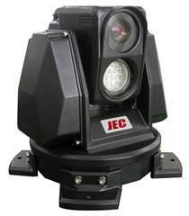 Vehículo PTZ Camera / CCTV Cámaras / Tilt Pan Integral con iluminador IR (J-VP-5106-LRB)