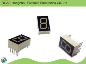 Afficheur LED unique de segment du chiffre 7 de 0.56 pouce (WD05631-A/B)