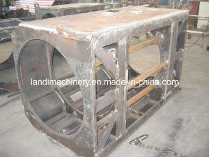 炭素鋼ハウジングの製造