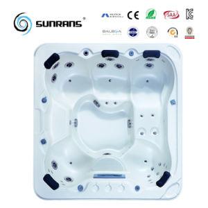 عمليّة بيع حارّ [فريستندينغ] منتجع مياه استشفائيّة حمام تدليك دوّامة