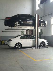 Ascenseur automatique de stationnement de garage de for Ascenseur voiture garage
