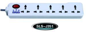Гнездо SLS-J351 электропитания