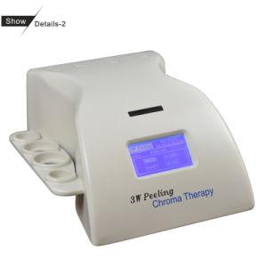 La plupart d'équipement populaire de beauté d'Anti-Ride de PDT et d'ultrason (3W)