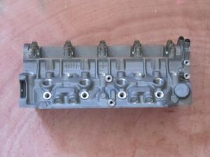 Алюминиевая головка цилиндра F8q Volvo V40