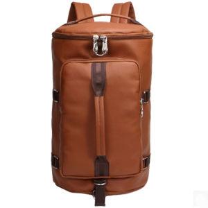 sac dos en cuir de sac de week end de sac de gymnastique de sac de voyage sac dos en cuir. Black Bedroom Furniture Sets. Home Design Ideas