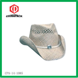 Men Straw Hat (CPA-14-1085)