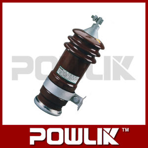 Prendedor do impulso da porcelana/prendedor de relâmpago (FS3-3-6KV)