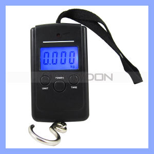 40kg 10g Electronic Portable Pocket Scale (Scale-01)