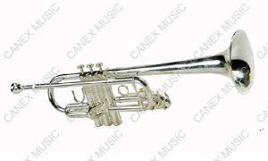 Moyen niveau C principal trompette trompette principale) (de CTR-245S/C