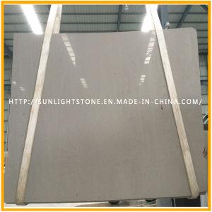 Mattonelle di pavimento di marmo di pietra grige polished - Mattonelle per scale ...