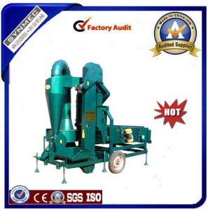 Máquina de la limpieza del germen de Chia