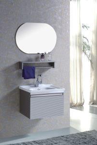 ステンレス鋼の浴室用キャビネットSanitaryware (YX-8107)