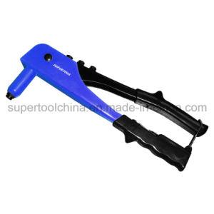 Rivoir en acier de main de modèle américain de 10.5 pouces (212011)
