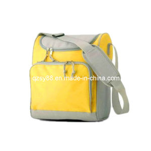 Al aire libre Mantenga Latas frescas Cooler Bag (SYCB-008)