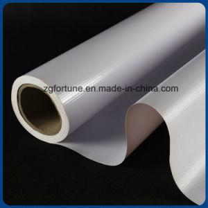 Bandeira do cabo flexível do PVC Frontlit