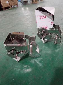 2.5L pesatore di combinazione del doppio portello 10heads