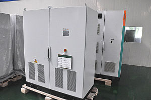 Инвертор связи решетки Avespeed N250ktl трехфазный 250kw солнечный PV