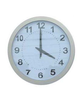 Horloge contrôlée par radio (KV1510)