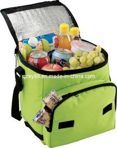 Poliéster Mantenga Almuerzo fresca bolso más fresco (SYCB-019)