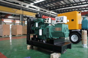 Новый комплект генератора конструкции 500kw тепловозный (C500)