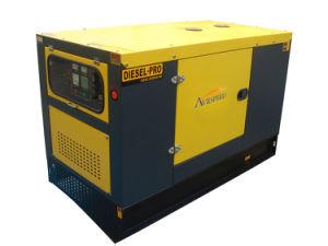 Селитебный тепловозный генератор