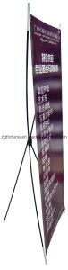 Splice X Banner Stander (Plastic Head)