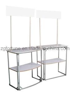 Mesa de alumínio da promoção do frame (FB-CXT-2)