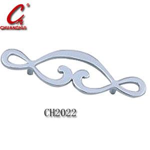 簡単な家具のキャビネットのハンドルの引きのハンドル(CH2022)