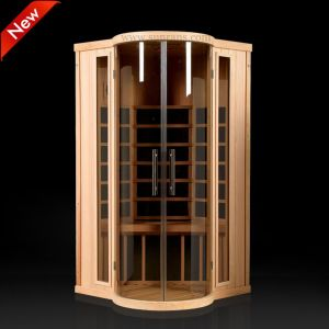2015 de Nieuwe Zaal van de Sauna van de Stoom van het Ontwerp Draagbare Mini (SR1Q001)