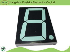 """5 """" Afficheur LED unique de segment du chiffre sept (WD50012-A/B)"""