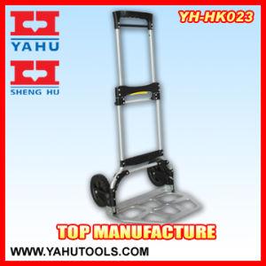 Aluminium et Handtruck pliable en acier (YH-HK023)