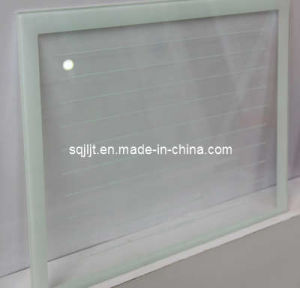 Interior Glass for Oven