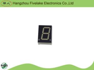 """0.6 """" Afficheur LED unique de segment du chiffre 7 (WD06011-A/B)"""