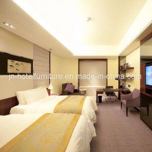 중국 현대 나무로 되는 쌍둥이 크기 호텔 방 가구 – 중국 현대 ...