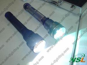 Lampe CACHÉE de lampe-torche de xénon de la lumière de torche (NSL-35W)