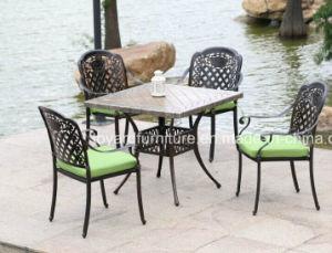 Ocio al aire libre que cena la tabla de la silla de la for Ocio muebles