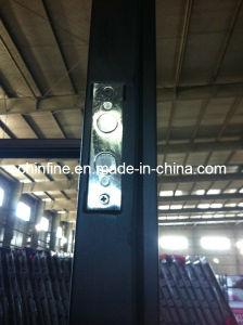 Porte en acier (CF-201)