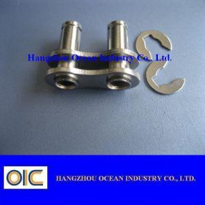 Biellette à chaînes de rouleau en acier (CL d'OL)