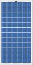 Avespeed модуль 165W-180W Mono или поли солнечные фотовольтайческие/панель солнечных батарей