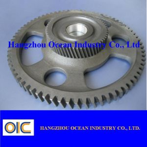 Isuzu 4HF1 Timing Gear, Engineer Gear OEM 8972272130