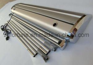 O desdobramento Electromotive de alumínio rola acima o carrinho (FY-LV-27)