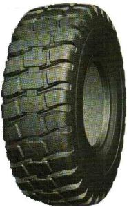 Hilo Brand Radial off-The-Road Tyre