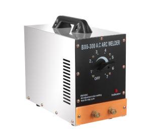 Máquina de soldadura do arco da C.A. Bx6 (BX6-200/250/300/400)