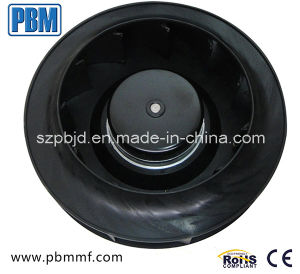 250mm CE Cenrifugal Fan