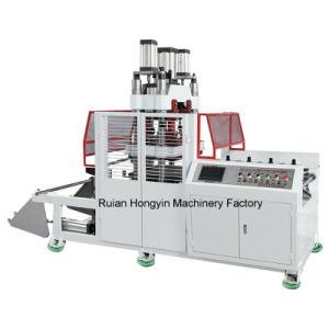 Hongyin Semi Automático de máquina de termoformagem BOPS