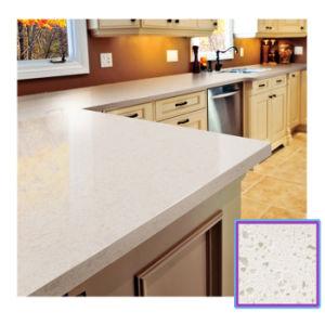 Pierre de quartz blanc beige khaki pour la cuisini re for Salle de bain kaki