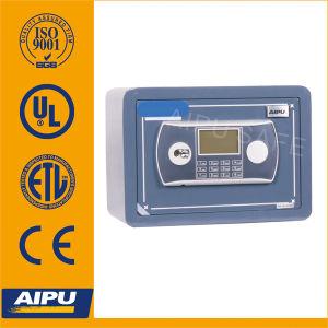 Steel électronique Safe pour Home et Office (BGX-BD-25LRB)